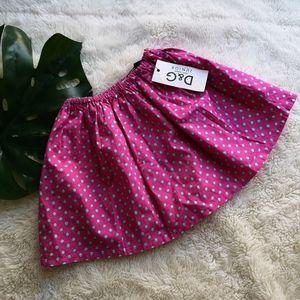 Dolce & Gabbana girls skirt
